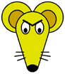 The Yellow Rat